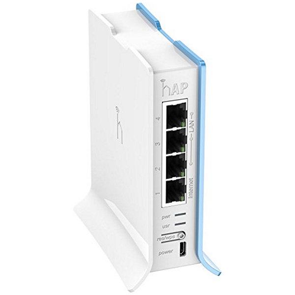 Mikrotik RB941-2nD-TC hAP Lite RouterBoard WiFi-N