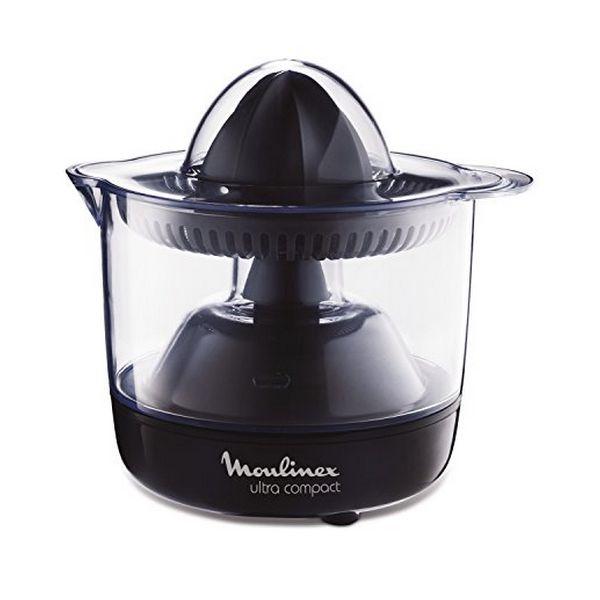 Elektromos Facsaró Moulinex Ultracompact 0,5 L Fekete