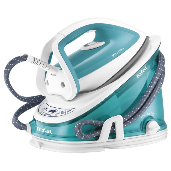 Tefal GV6721 steam ironing station