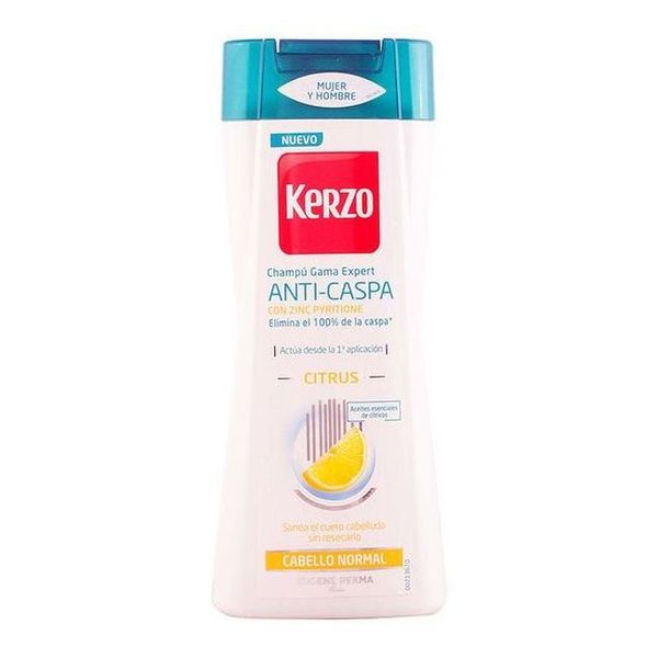 Šampon proti prhljaju Kerzo