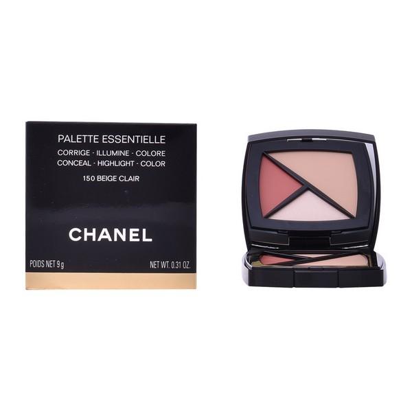 Pirosító Palette Essentielle Chanel