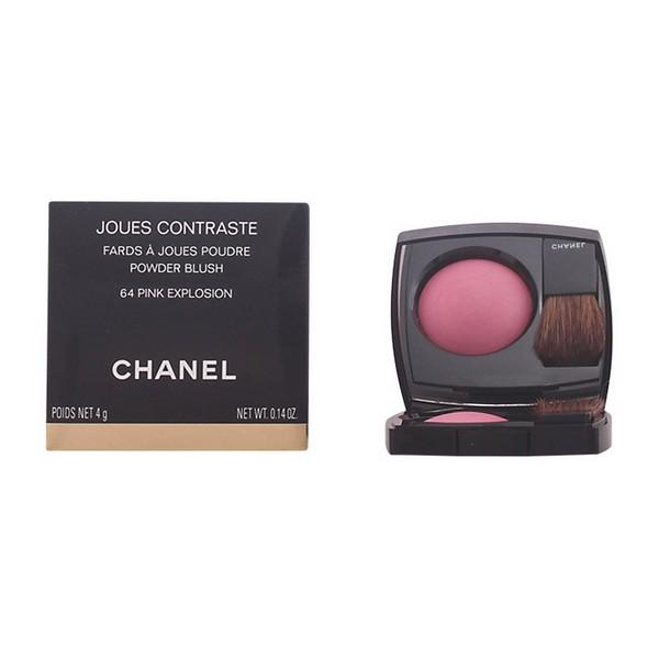 Pirosító Joues Contraste Chanel