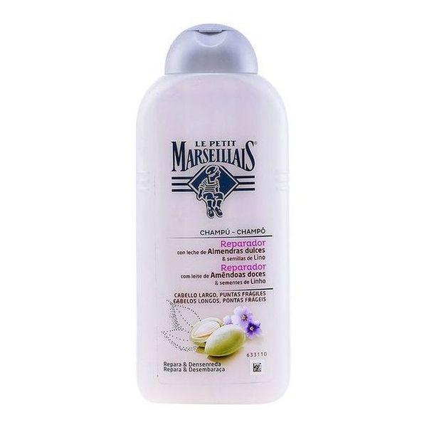 Obnovitveni šampon za lase Le Petit Marseillais