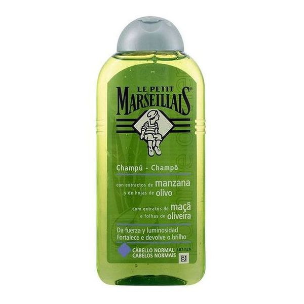 Poživitveni šampon Le Petit Marseillais