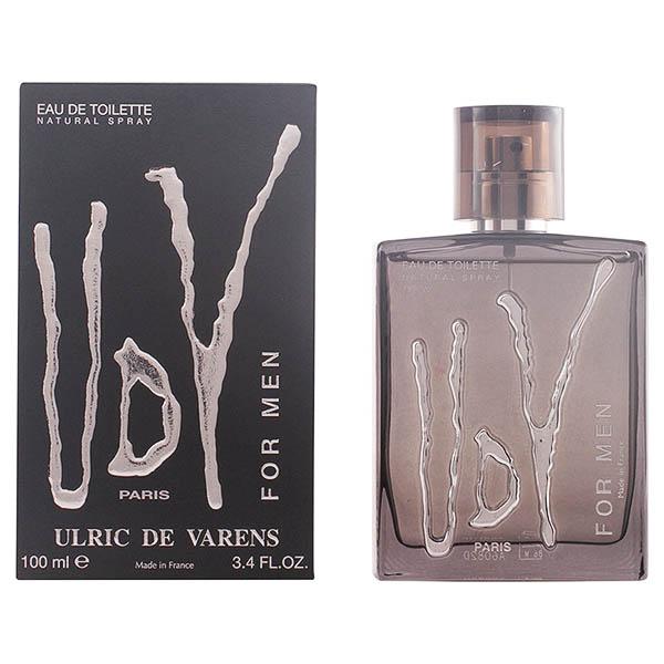 Moški parfum Udv Urlic De Varens EDT