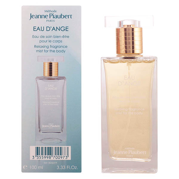 Női Parfüm Eau D'ange Jeanne Piaubert EDS