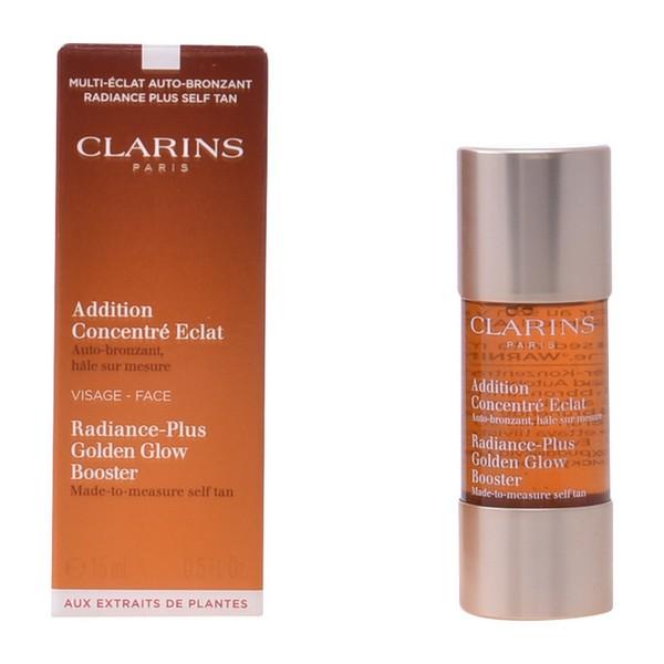 Önbarnító [Folyadék/Spray/Tej] Addition Clarins (15 ml)