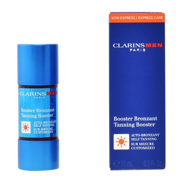Önbarnító [Folyadék/Spray/Tej] Men Clarins (15 ml)