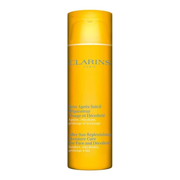 After Sun Replenishing Clarins (50 ml)