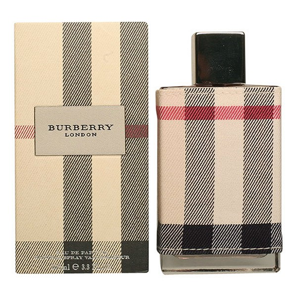 Női Parfüm London Burberry EDP