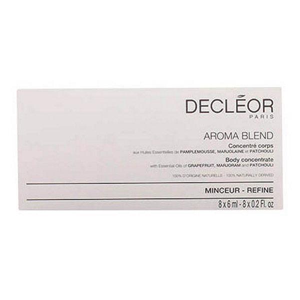 Koncentrált Karcsúsító Testolaj Aromablend Decleor