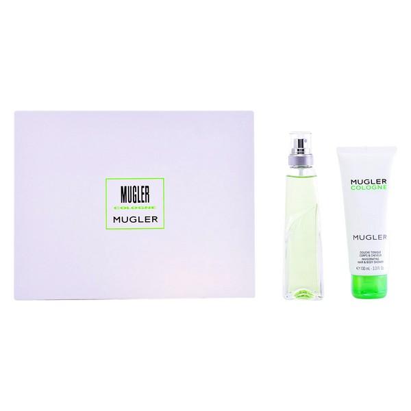 Ženski parfumski set Mugler Cologne Thierry Mugler (2 pcs)
