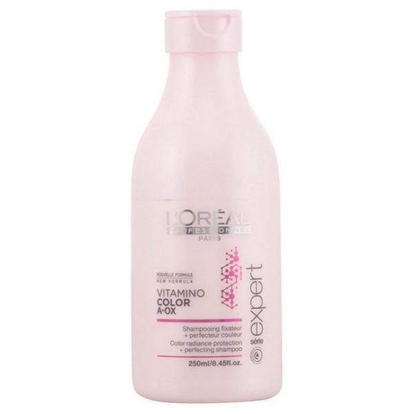 Hidratáló Sampon Vitamino Color A-ox L'Oreal Expert Professionnel