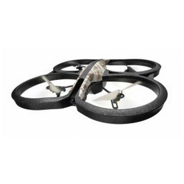 Drone Parrot AR. Drone 2.0 Sand Elite 3520410018060  02_S0401307
