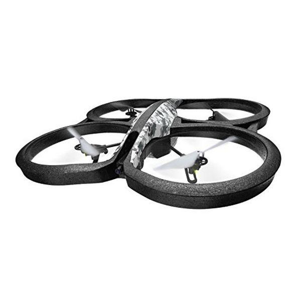 Drone Parrot AR. Drone 2.0 Snow Elite 3520410018077  02_S0401308