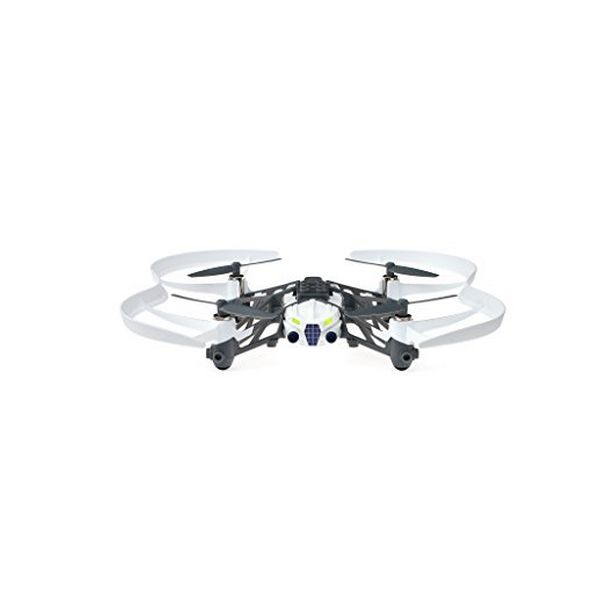 Dron Parrot Minidrone Airbone Cargo Mars Blanco