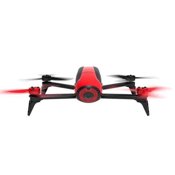 Dron Parrot Bebop Drone 2 Rojo