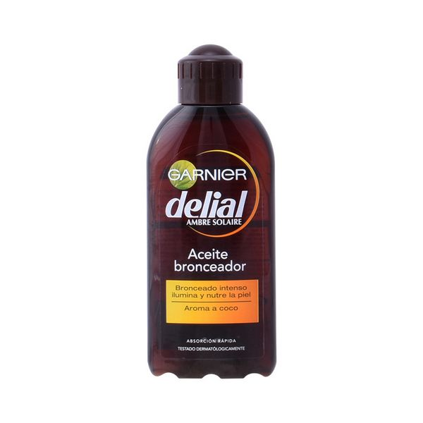 Porjavitveno olje Delial (200 ml)