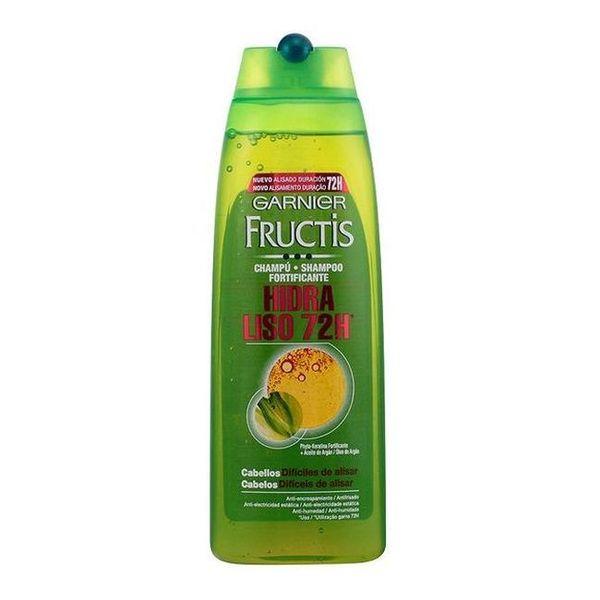 Hajegyenesítő Sampon Fructis