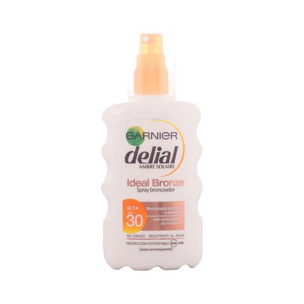 Porjavitveni sprej Delial SPF 30 (200 ml)