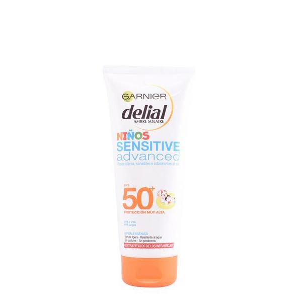 Zaščita pred soncem Sensitive Advanced Delial SPF 50+ (200 ml)
