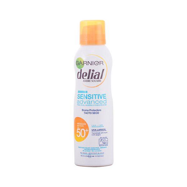 Meglica za zaščito pred soncem Delial SPF 50+ (200 ml)