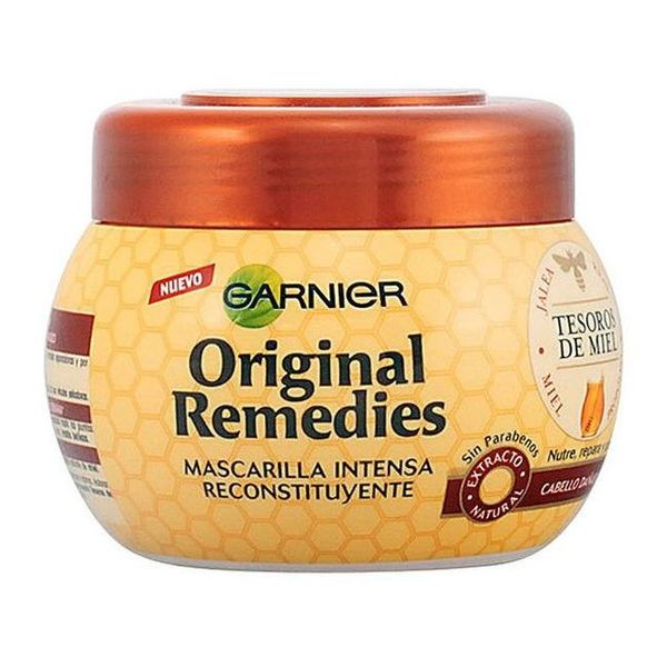 Revitalizáló Maszk Original Remedies Fructis