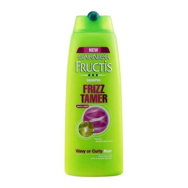 Hidratáló Sampon Fructis Frizz Tamer Fructis