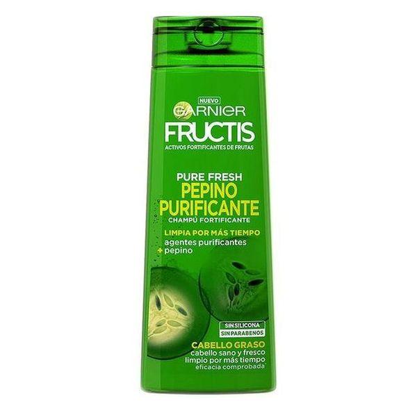 Hámlasztó Sampon Fructis Pure Fresh Fructis