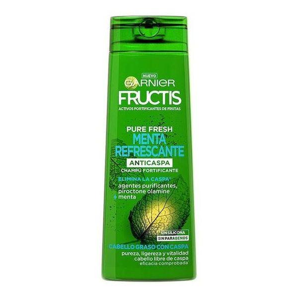 Korpásodás Elleni Sampon Fructis Pure Fresh Fructis