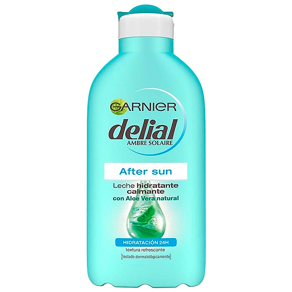 Vlažilno mleko After Sun Delial (200 ml)
