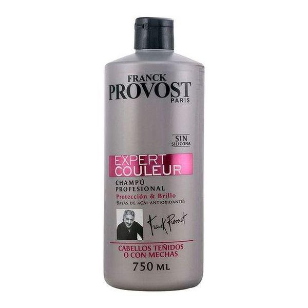Šampon za ohranjanje barve Expert Couleur Franck Provost