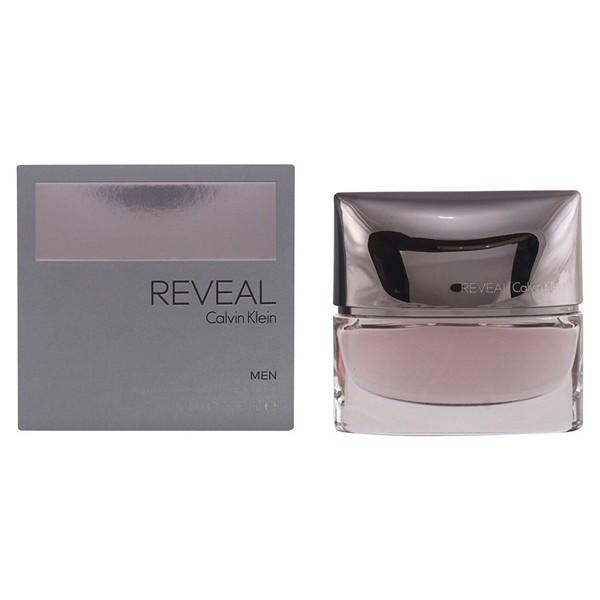 Moški parfum Reveal Calvin Klein EDT - 30 ml