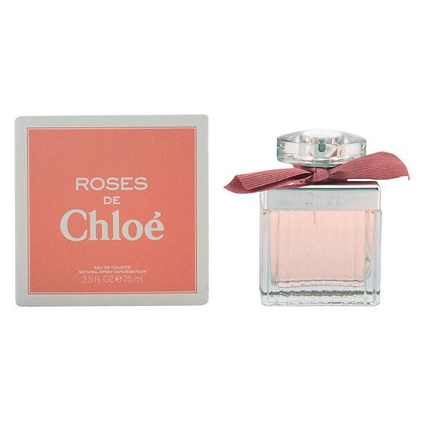 Chloe Profumo Donna Roses De Chloe Chloe EDT Capacità:50 ml
