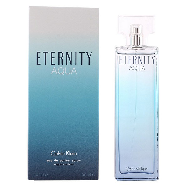 Ženski parfum Eternity Aqua Woman Calvin Klein EDP - 100 ml