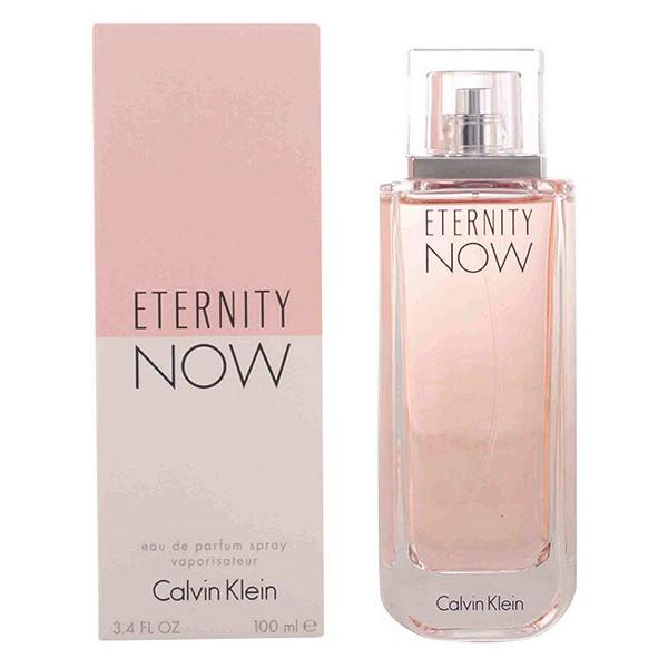 Ženski parfum Eternity Now Calvin Klein EDP - 100 ml