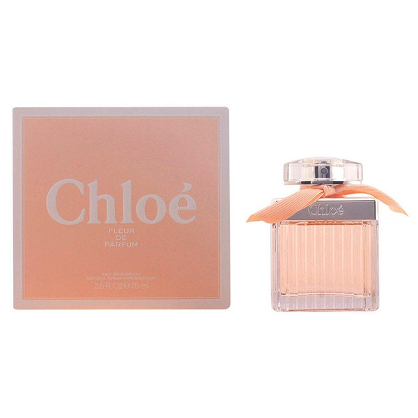 Női Parfüm Fleur De Parfum Chloe EDP