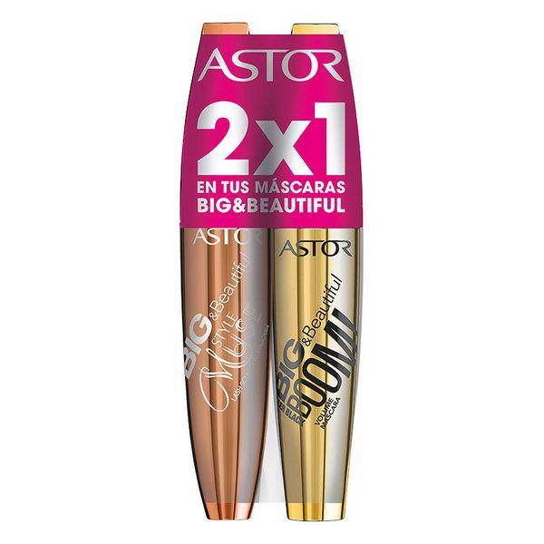 Sminkkészlet Astor 41452 (2 pcs)