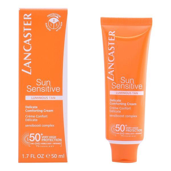 Naptej Arcra Sun Sensitive Lancaster Spf 50 (50 ml)