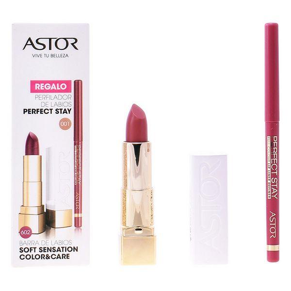 Set Za Ličenje Astor 2073011 (2 pcs)