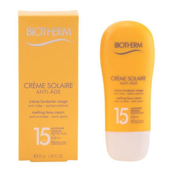 Naptej Sun Face Biotherm Spf 15 (50 ml)