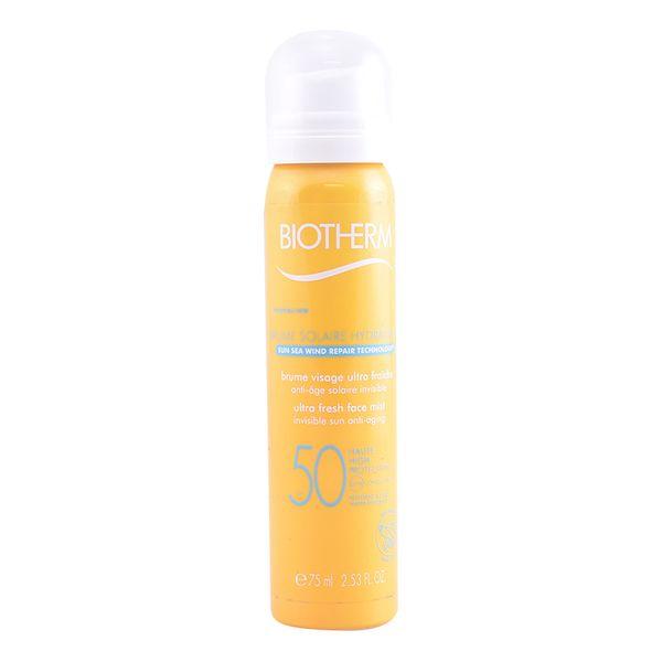 Naptej Arcra Sun Ultra Mist Biotherm Spf 50 (75 ml)