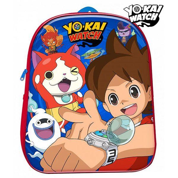 Iskolatáska Yo-Kai 3765