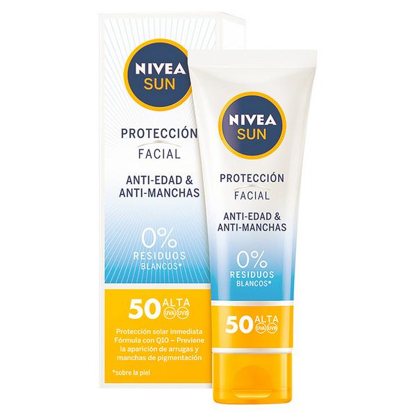 Naptej Arcra Nivea SPF 50 (50 ml)
