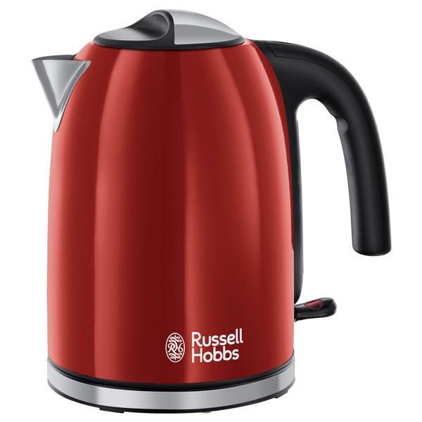 Vízforraló Russell Hobbs 222222 2400W 1,7 L
