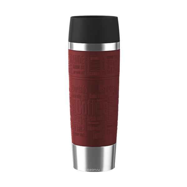 Termosz Emsa 515617 0,5 L Piros