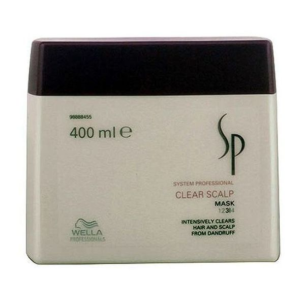 Maszk Sp Clear Scalp Wella