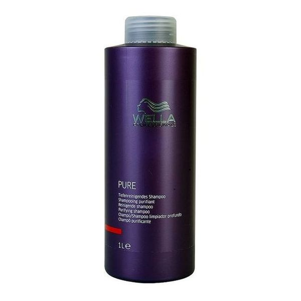 Piling šampon za lase Balance Wella