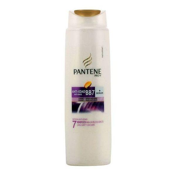 Šampon in serum proti staranju las 2 v 1 Bb7 Pantene