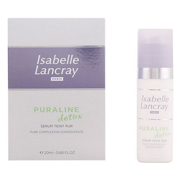 SéRUM FACIAL PURALINE ISABELLE LANCRAY